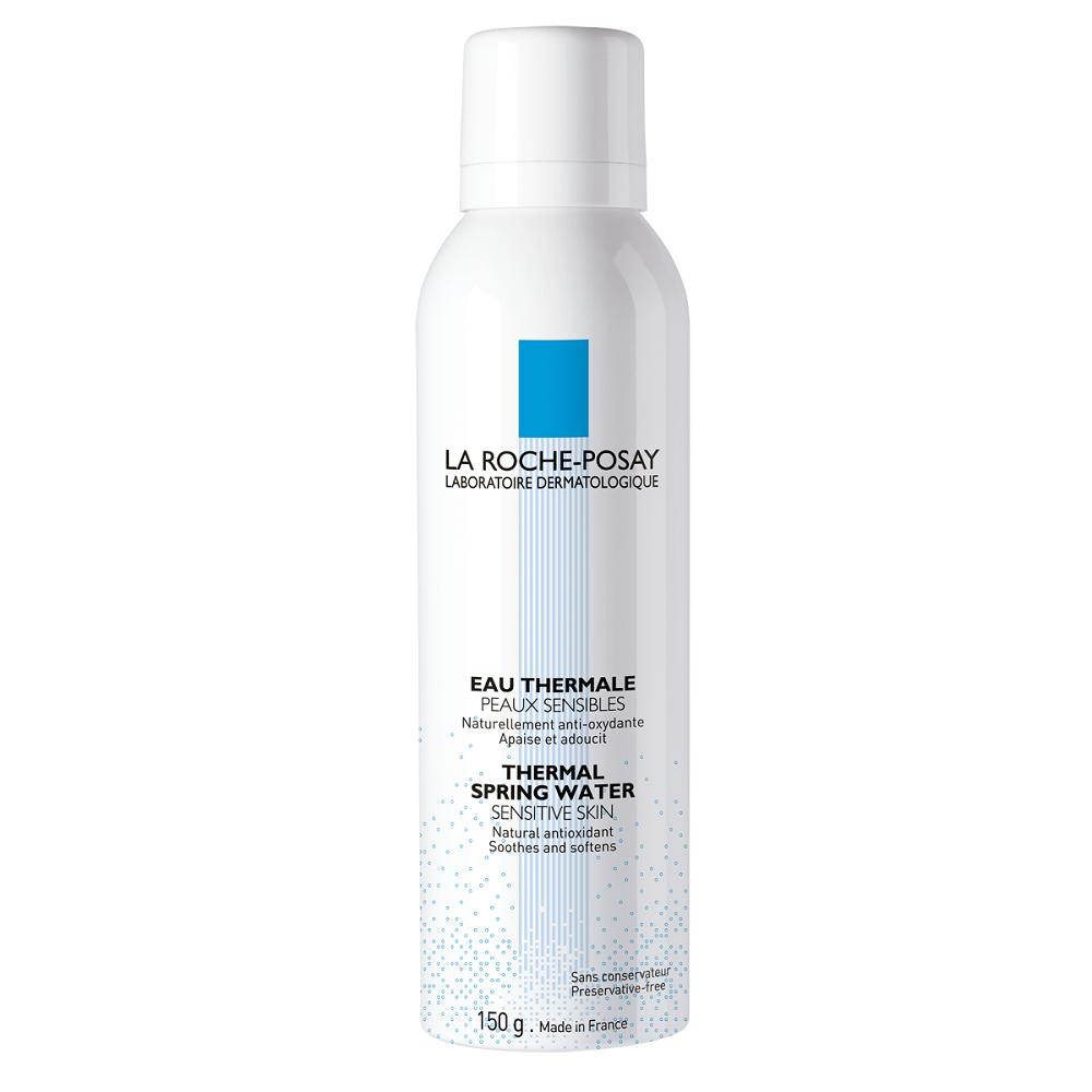 Agua termal spray