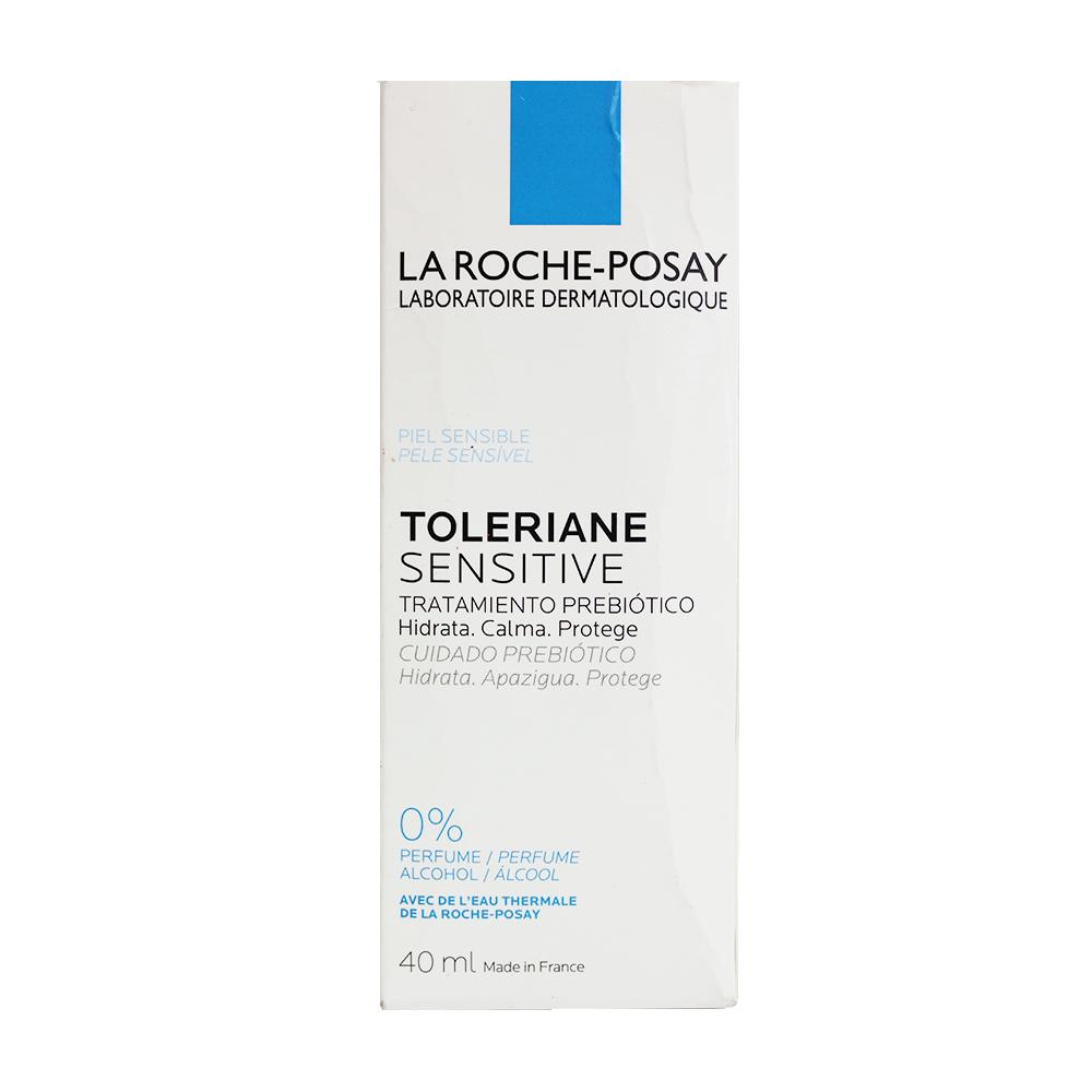 Crema hidratante toleriane sensitive