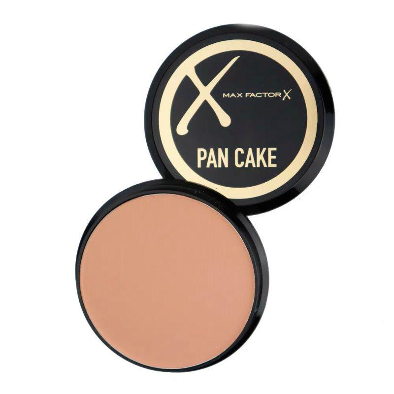 Base compacta pan cake n07 true