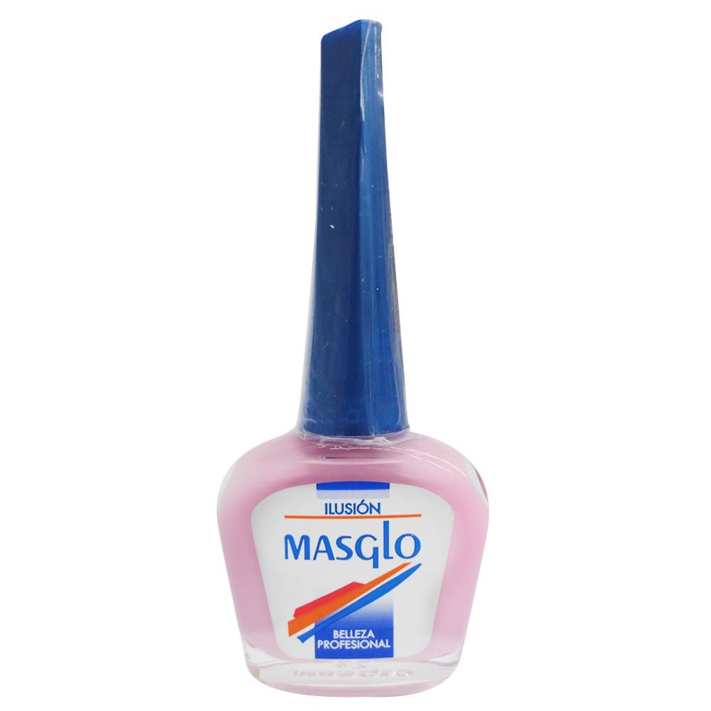 Esmalte para uñas Masglo ilusión