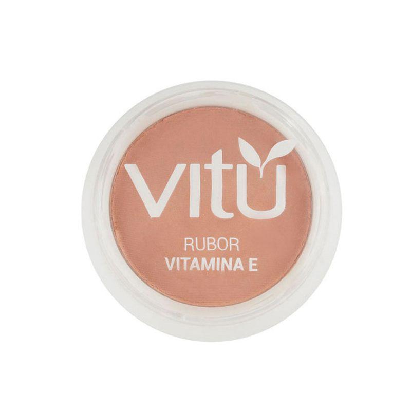 Rubor vitamina e tonalidad. 1 lichi