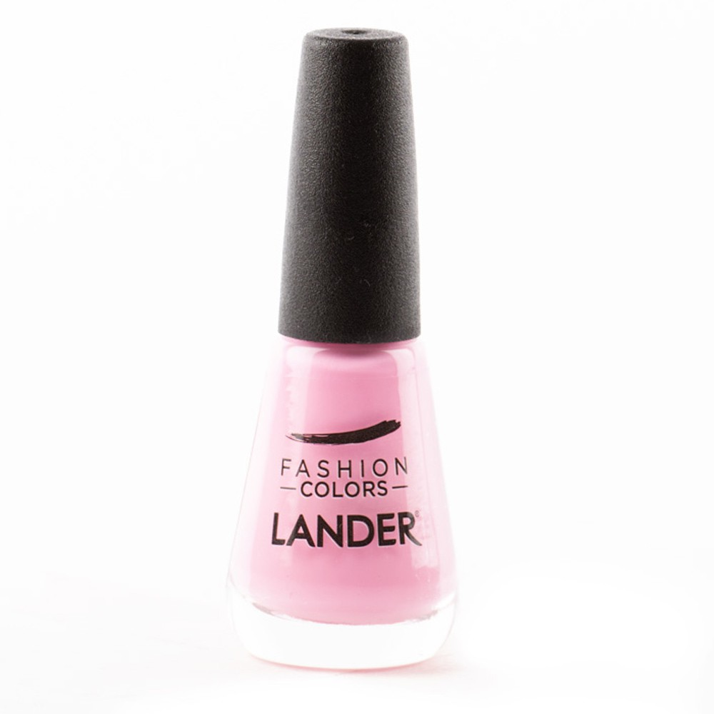 Esmalte Lander fashion colors tono 07 x 11 ml
