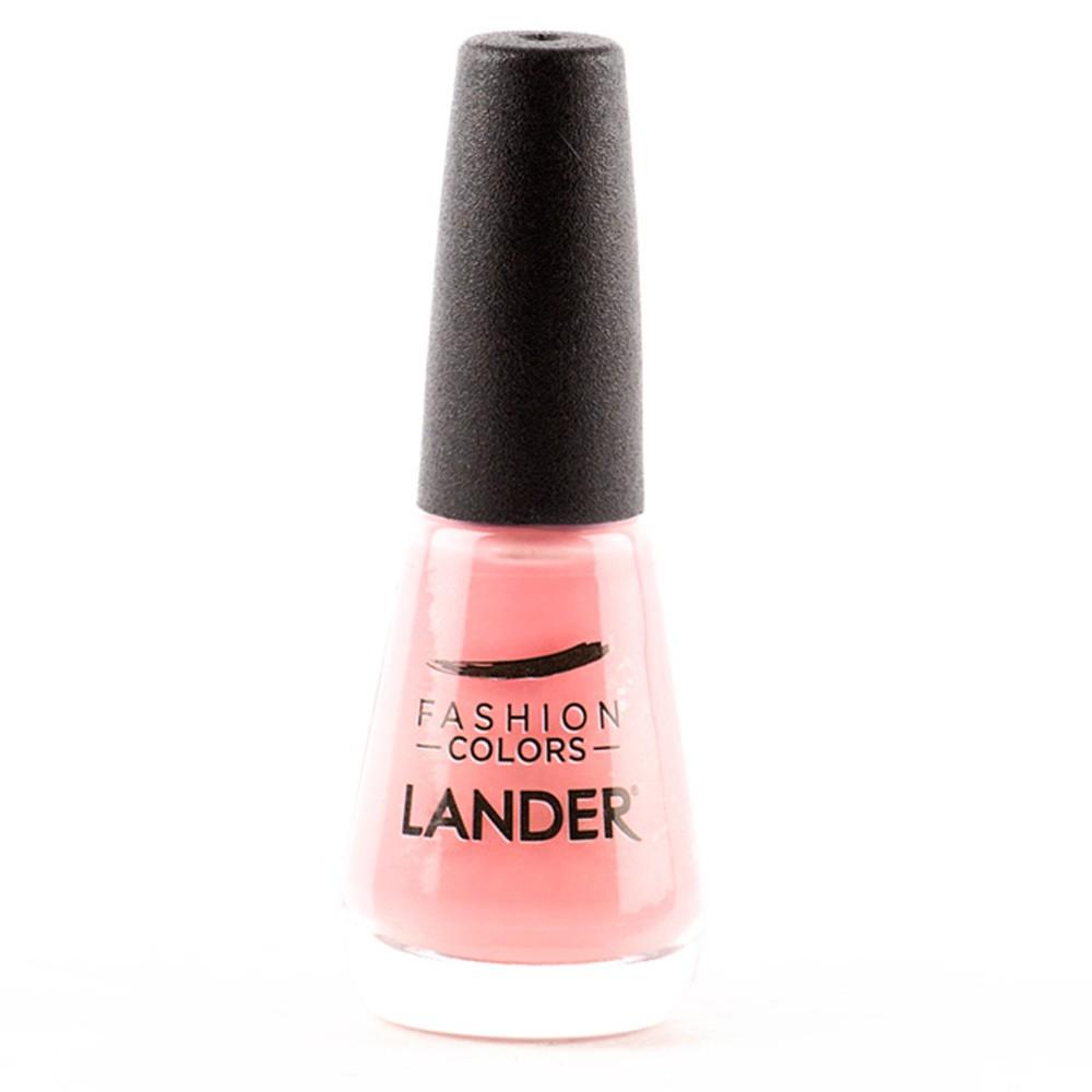 Esmalte Lander fashion colors tono 05