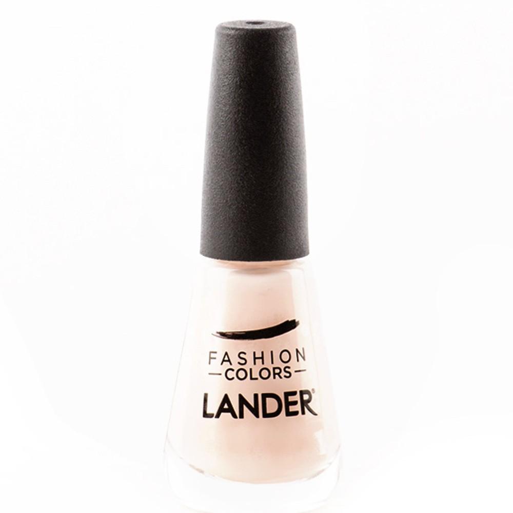Esmalte Lander fashion colors tono 04