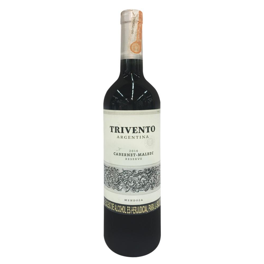 Vino patagonia cabernet malbet reserva