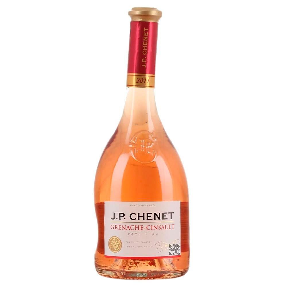 Vino jp chenet cinsault rose