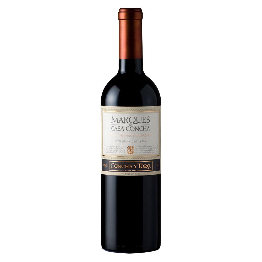 Vino Marques Casa Concha Cabernet Sauvignon