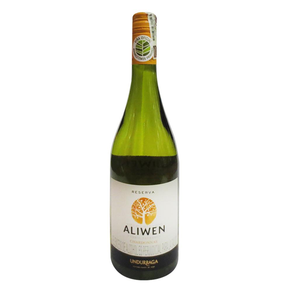 Vino Aliwen Chardonnay