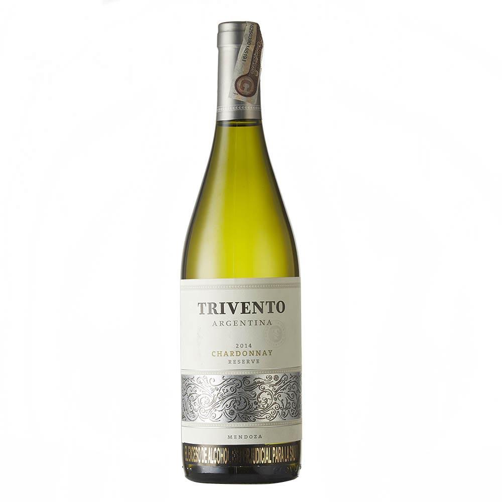 Vino blanco Patagonia chardonnay reserva