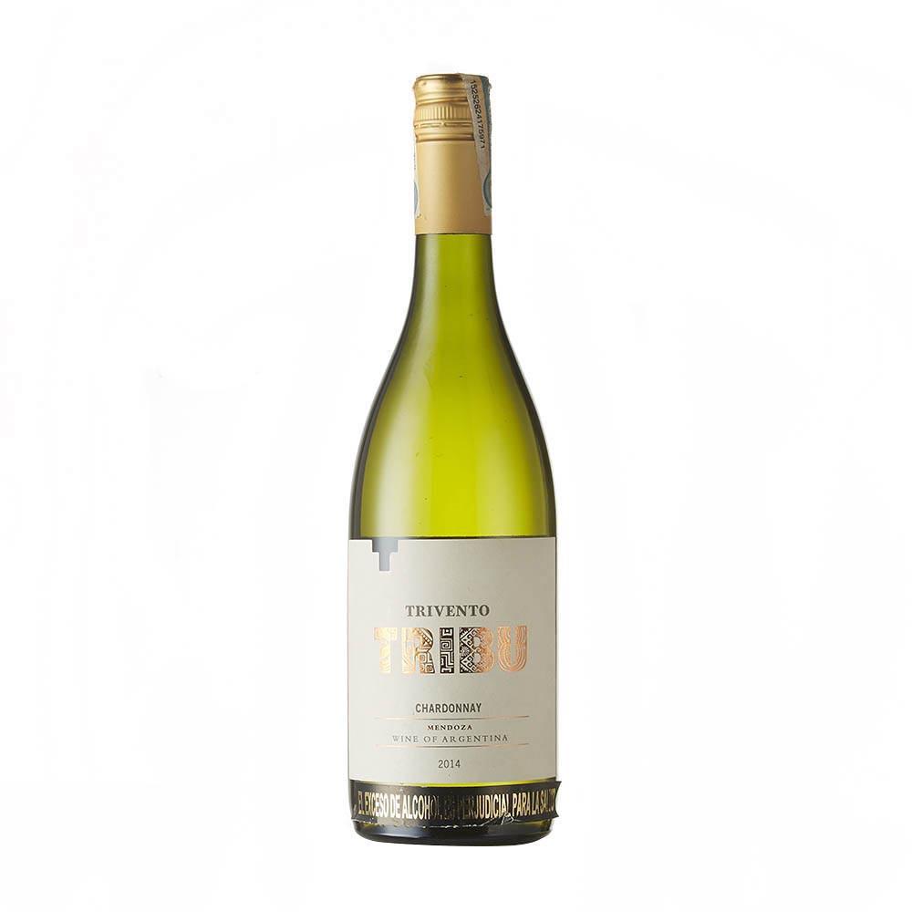 Vino blanco fino Patagonia chardonnay