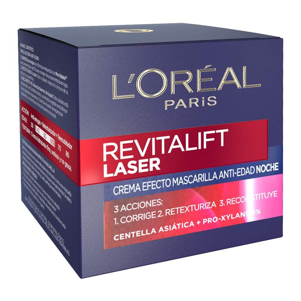 Crema loreal revitalift laser 50 ml