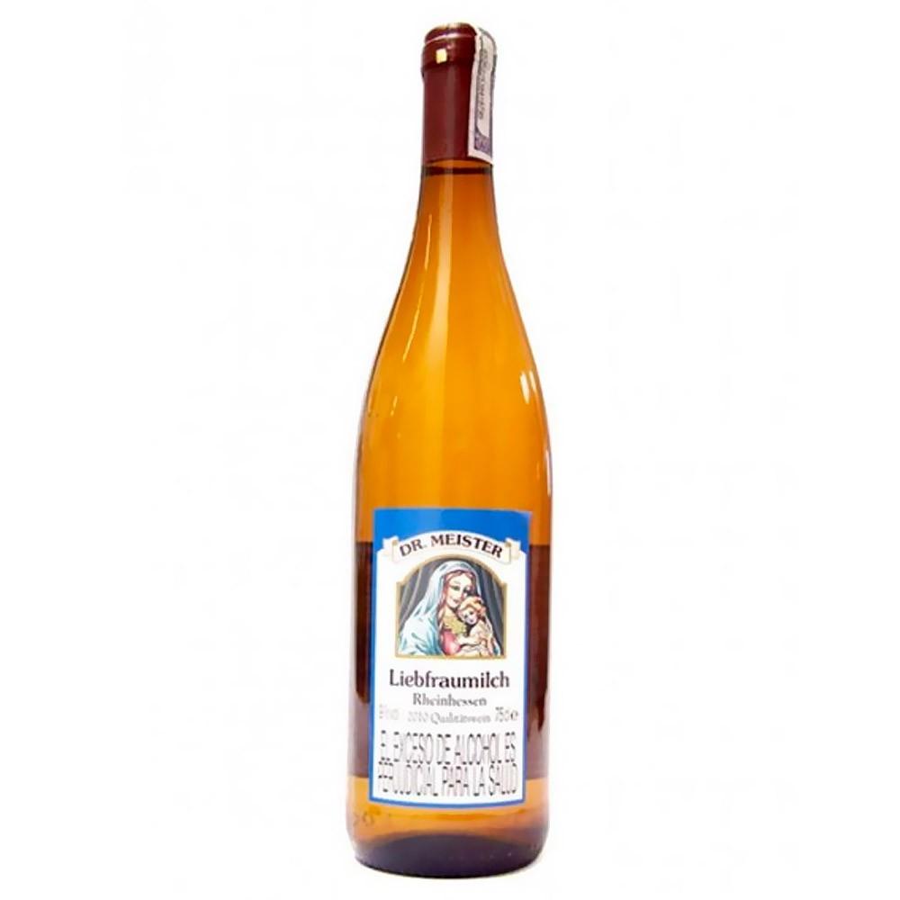 Vino liebfraumilch dr.meister bot
