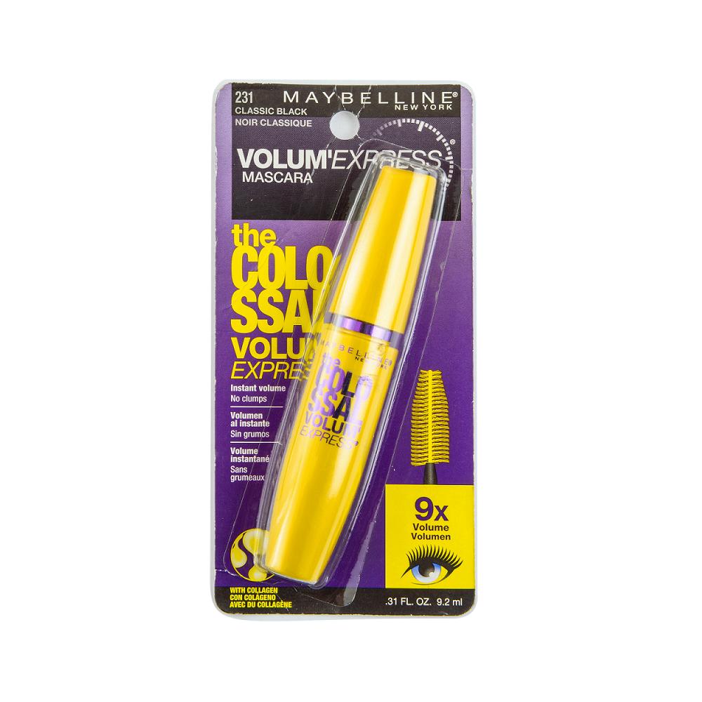 Pestañina volumen express colossal wh 9.2 ml