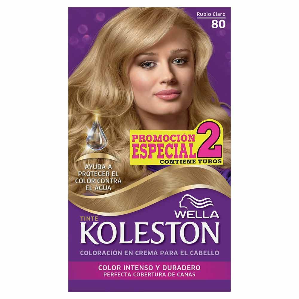 Tinte Koleston tono 80