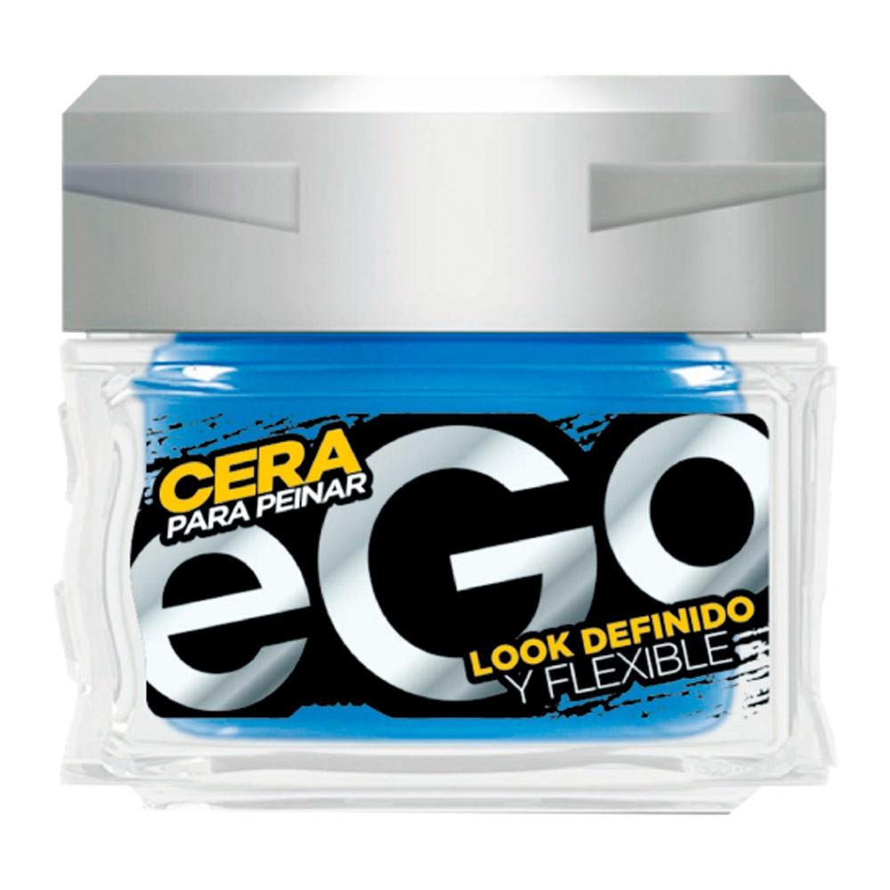 Cera para peinar Ego look definido flexible
