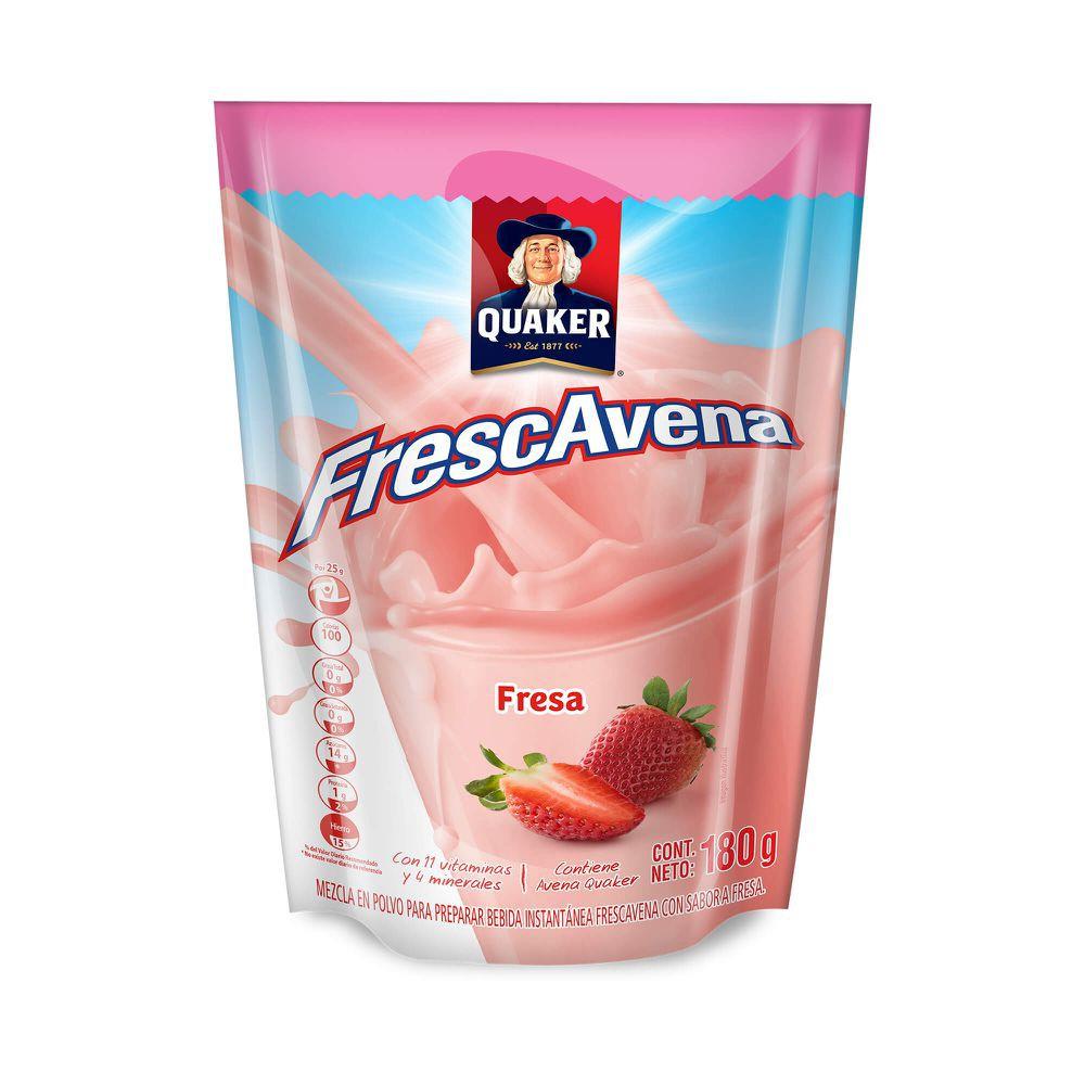 Frescavena fresa