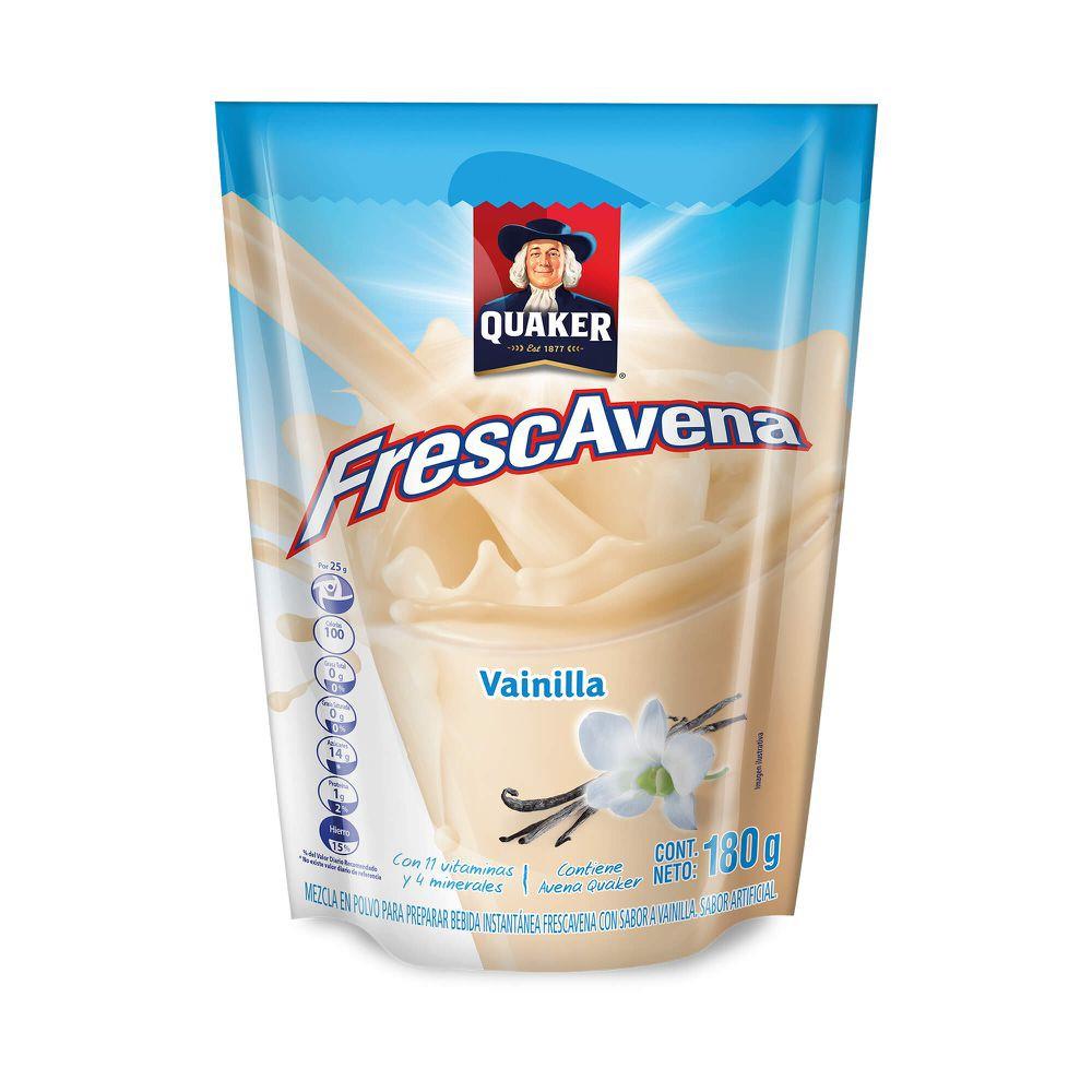 Frescavena vainilla 180 g