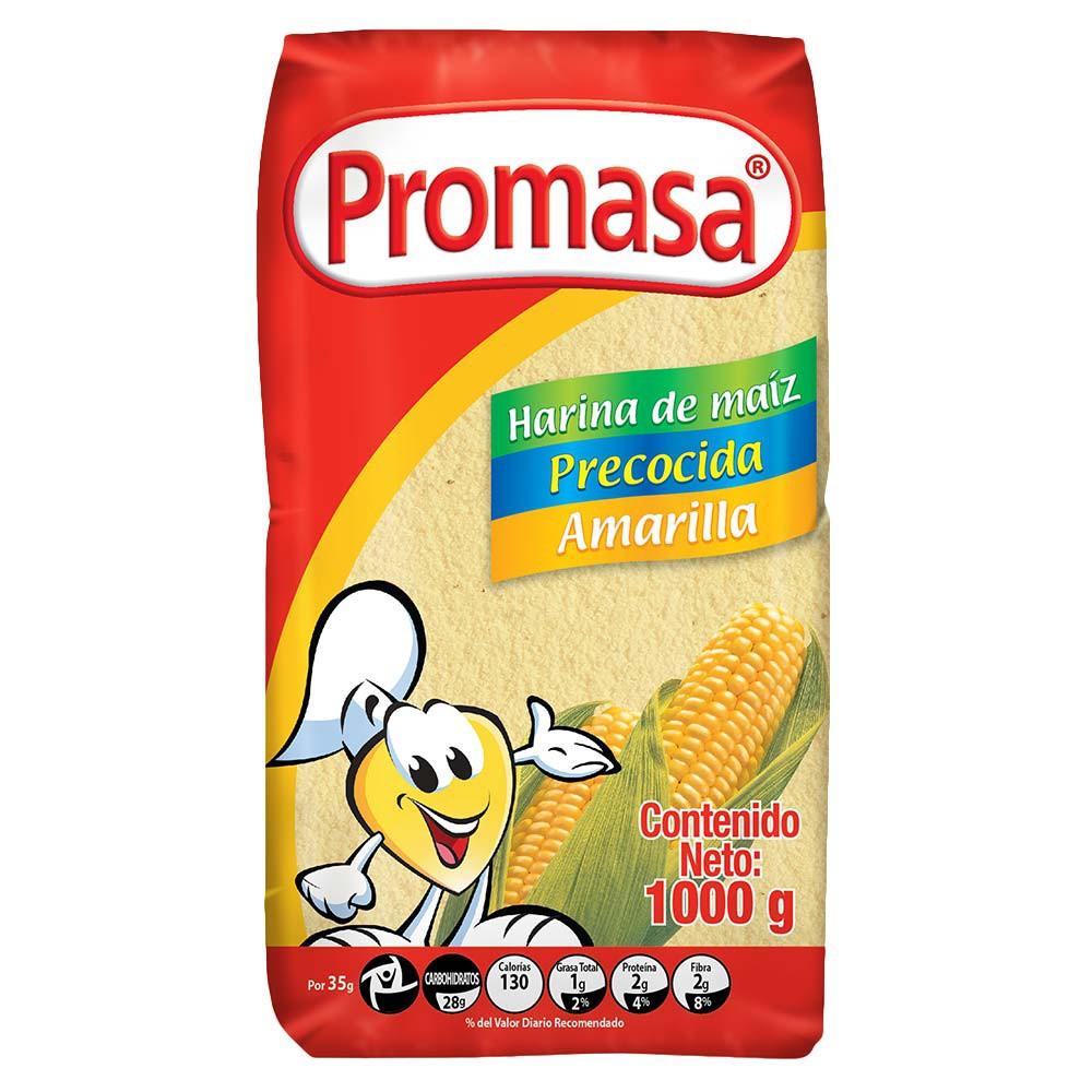 Harina Promása Amarilla x 1 KG