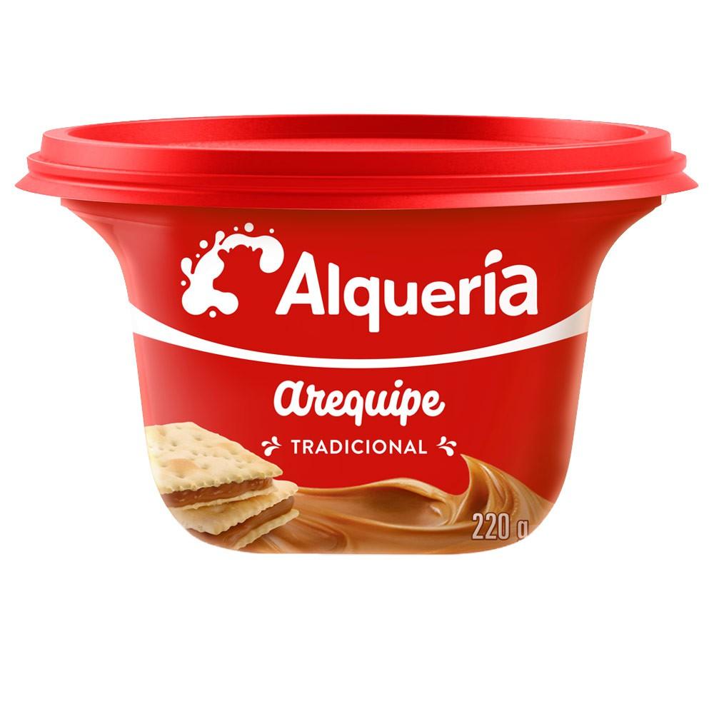 Arequipe tradicional Alquería
