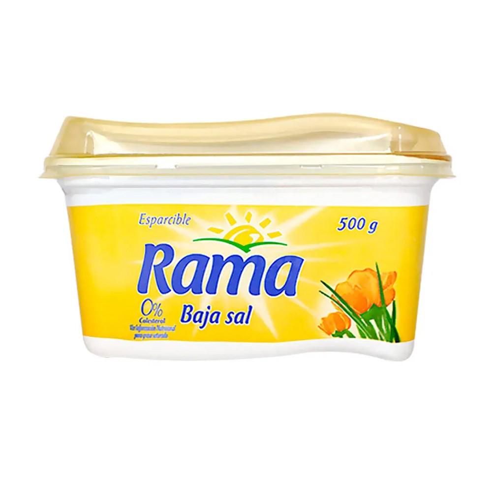 Esparcible Rama Baja En Sal 0% De Colesterol x 500 g