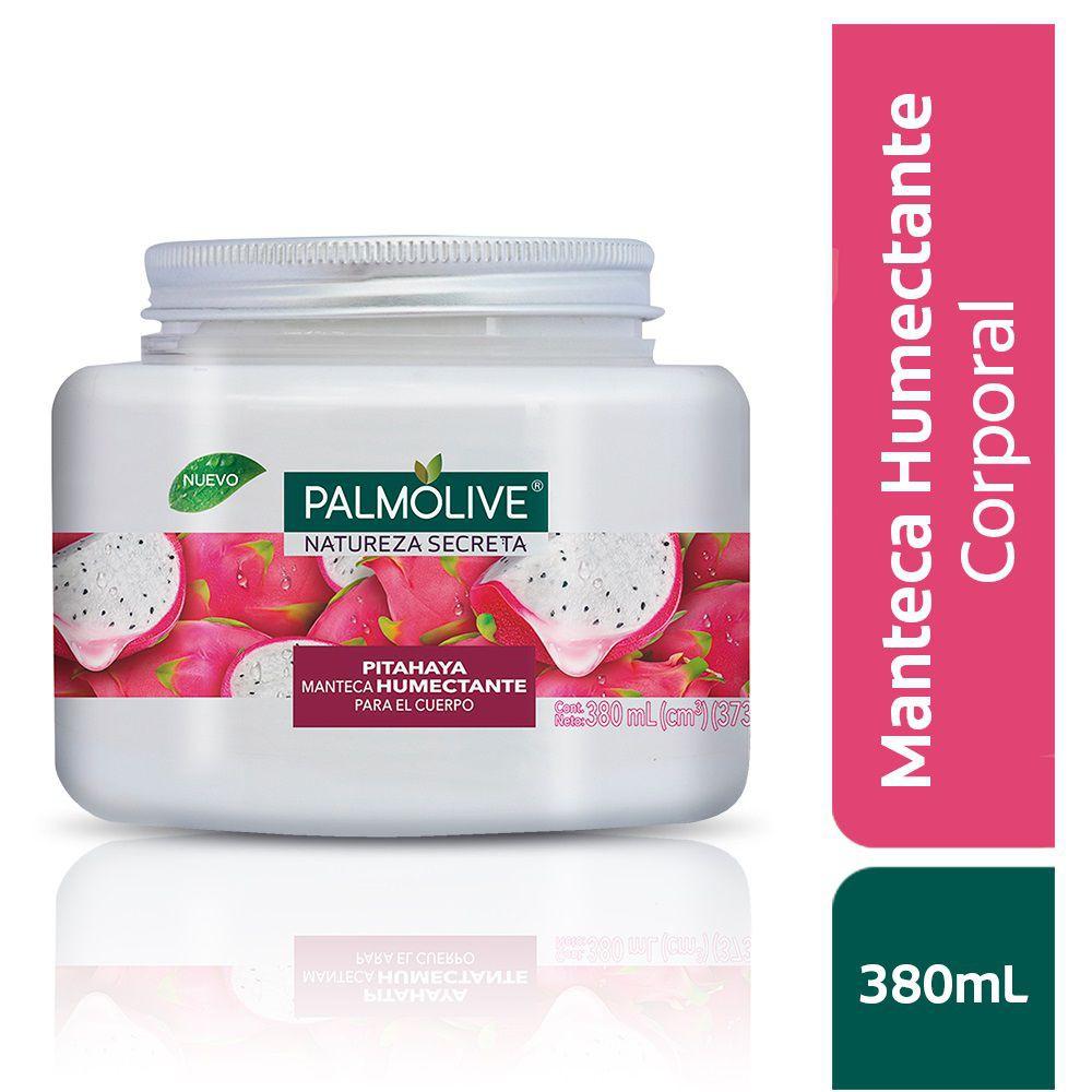Crema humectante corporal pitahaya