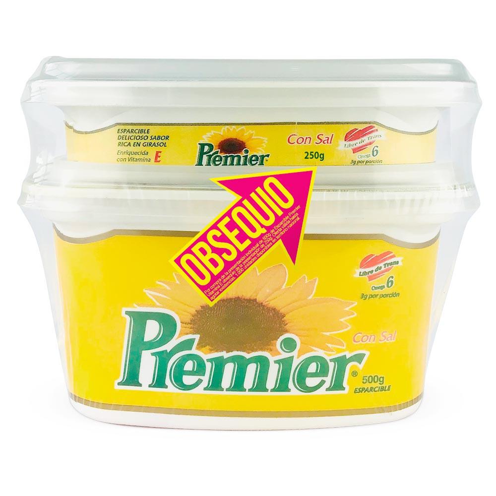 Margarina Premier