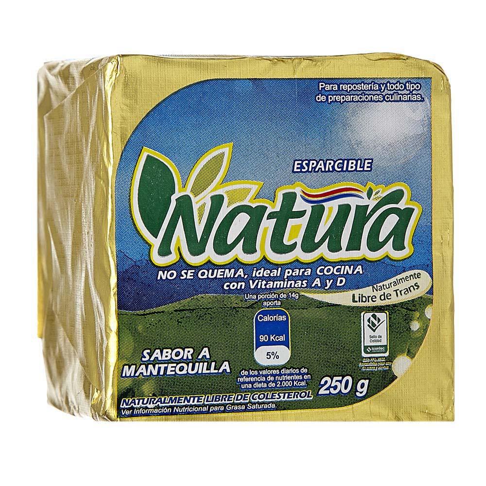 Margarina Natura