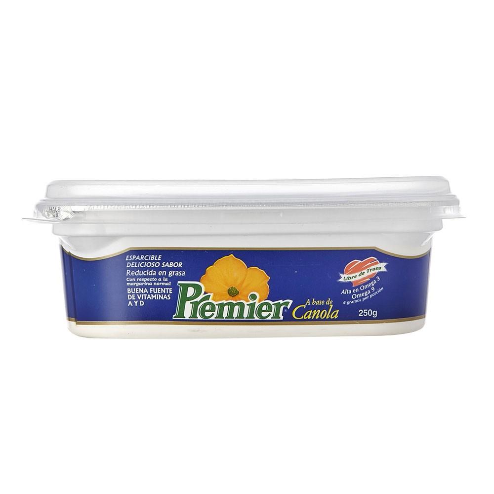 Margarina Premier omega