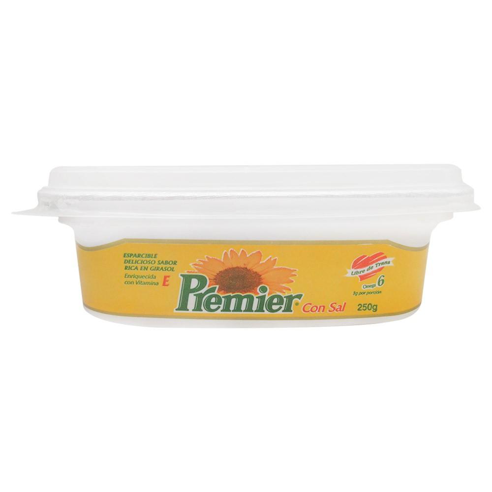 Margarina con sal esparcible Premier