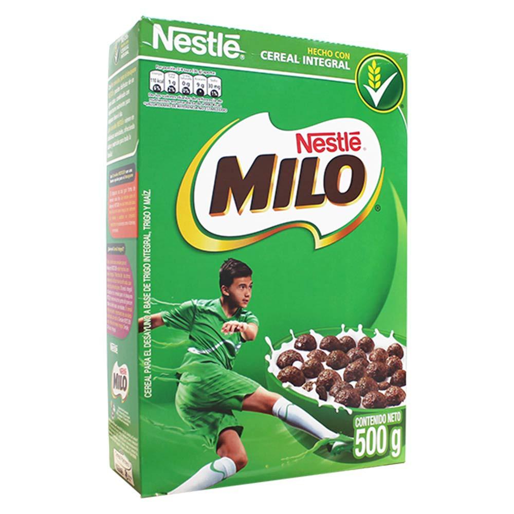 Cereal de chocolate