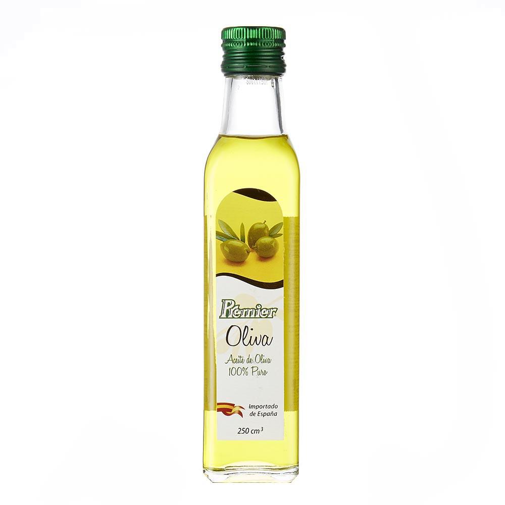 Aceite de oliva puro premier