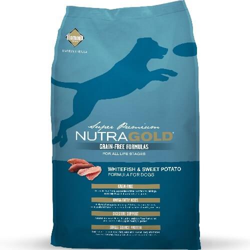Nutra gold super premium saco 13.6 kg