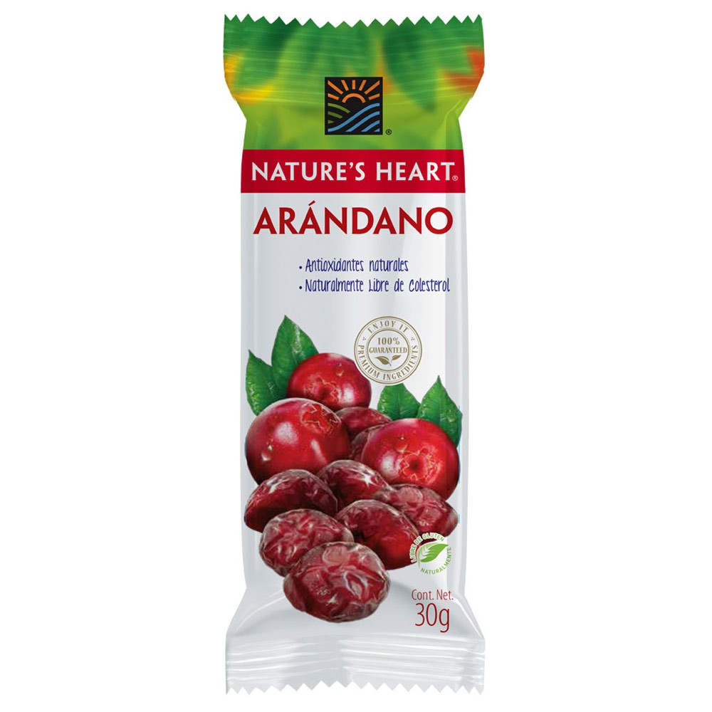 Arándano Natures Heart