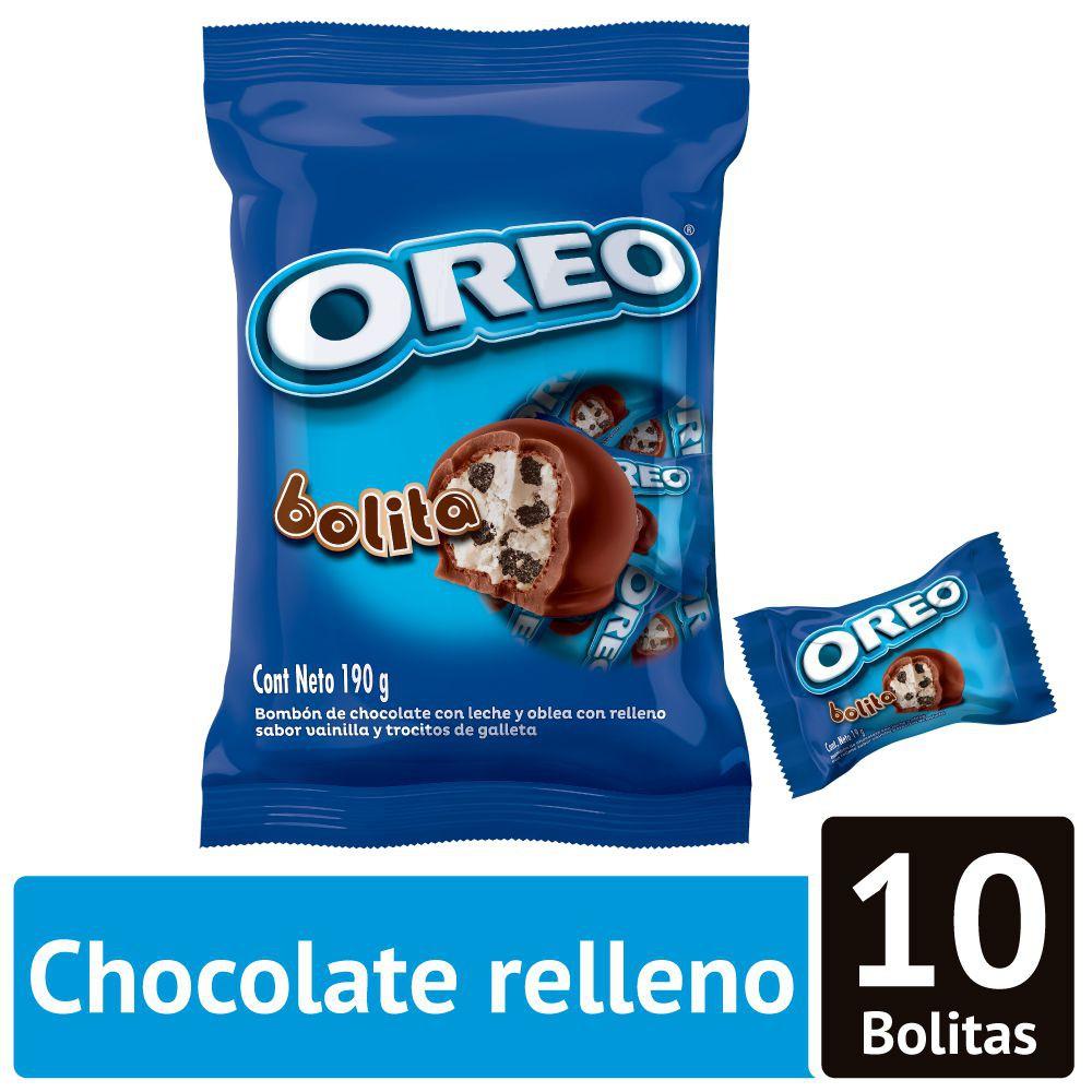 Chocolatina bolita