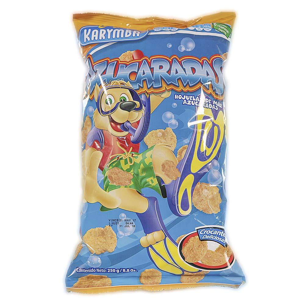 Cereal Azucarado Karimba