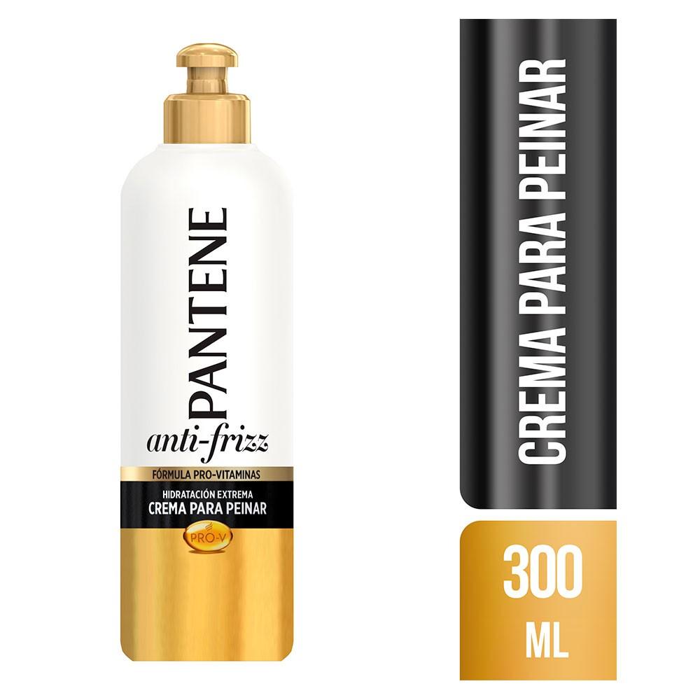 Pantene Pro-v Anti-Frizz Hidratación Extrema Crema para Peinar x 300 ml