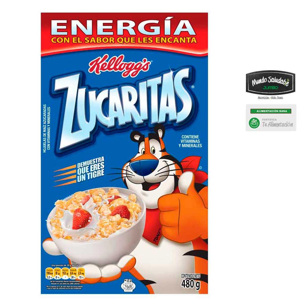 Cereal Zucaritas