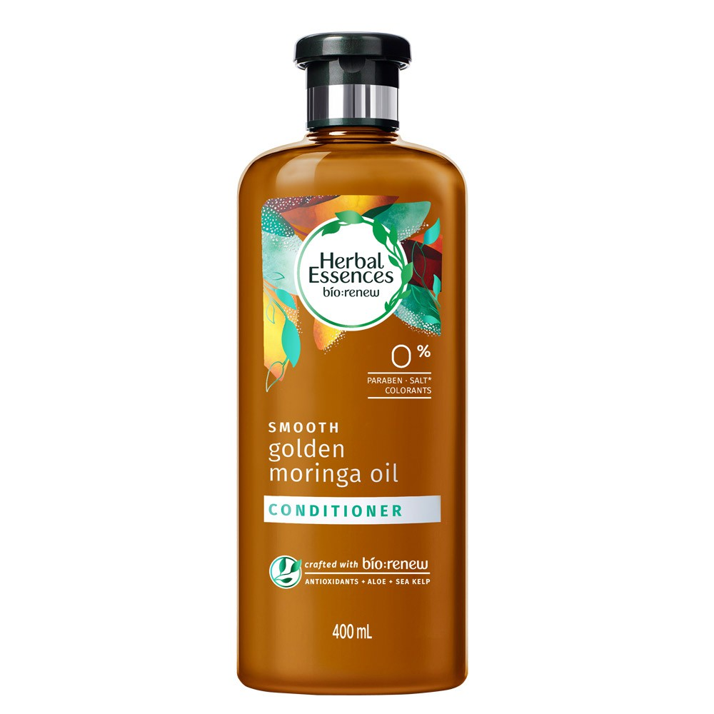 Acondicionador golden moringa oil