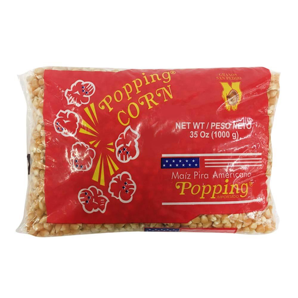 Maíz Pira x 1 Kg Popping