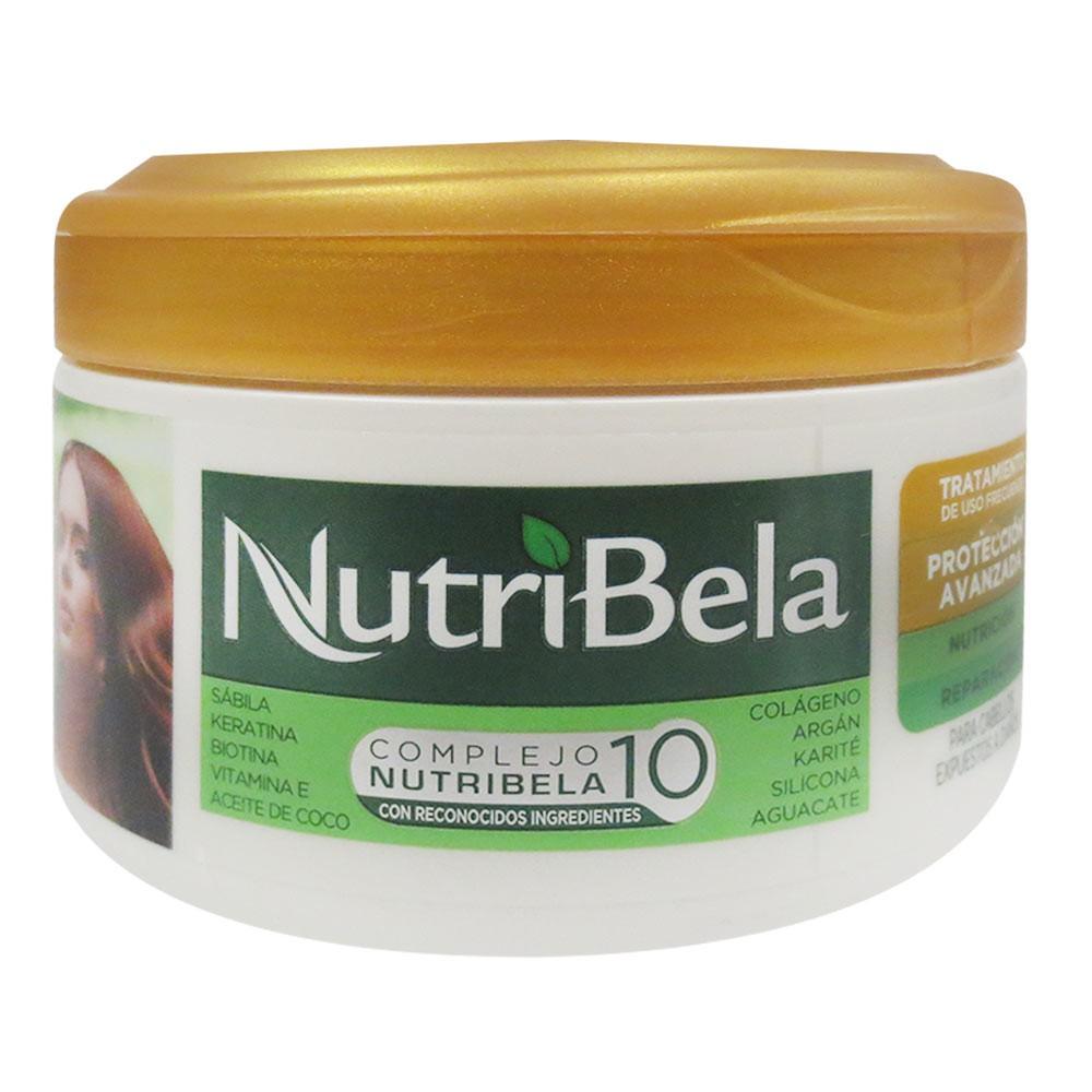 Tratamiento Nutribela protección avanzada