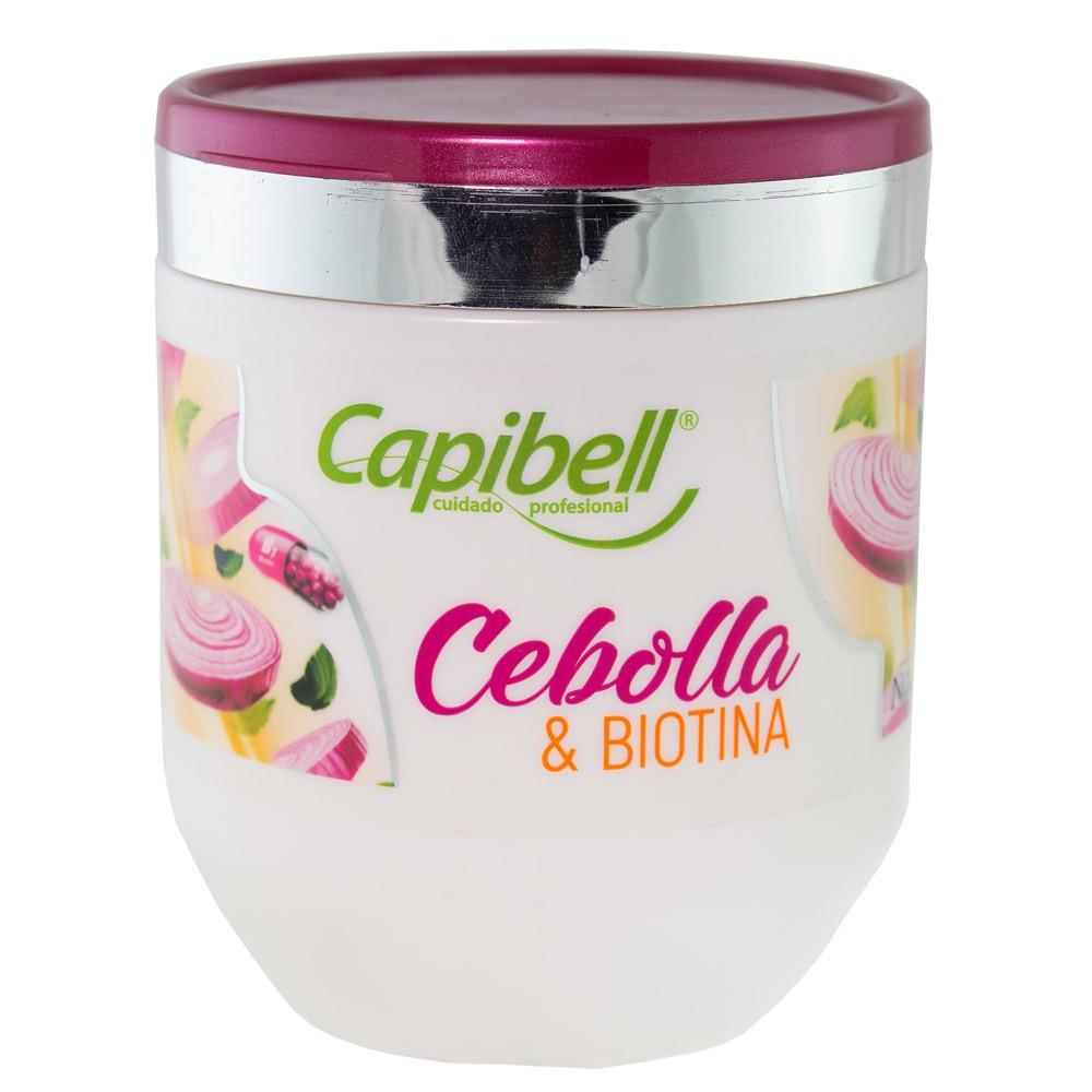 Crema Capibell cebolla x 530 g