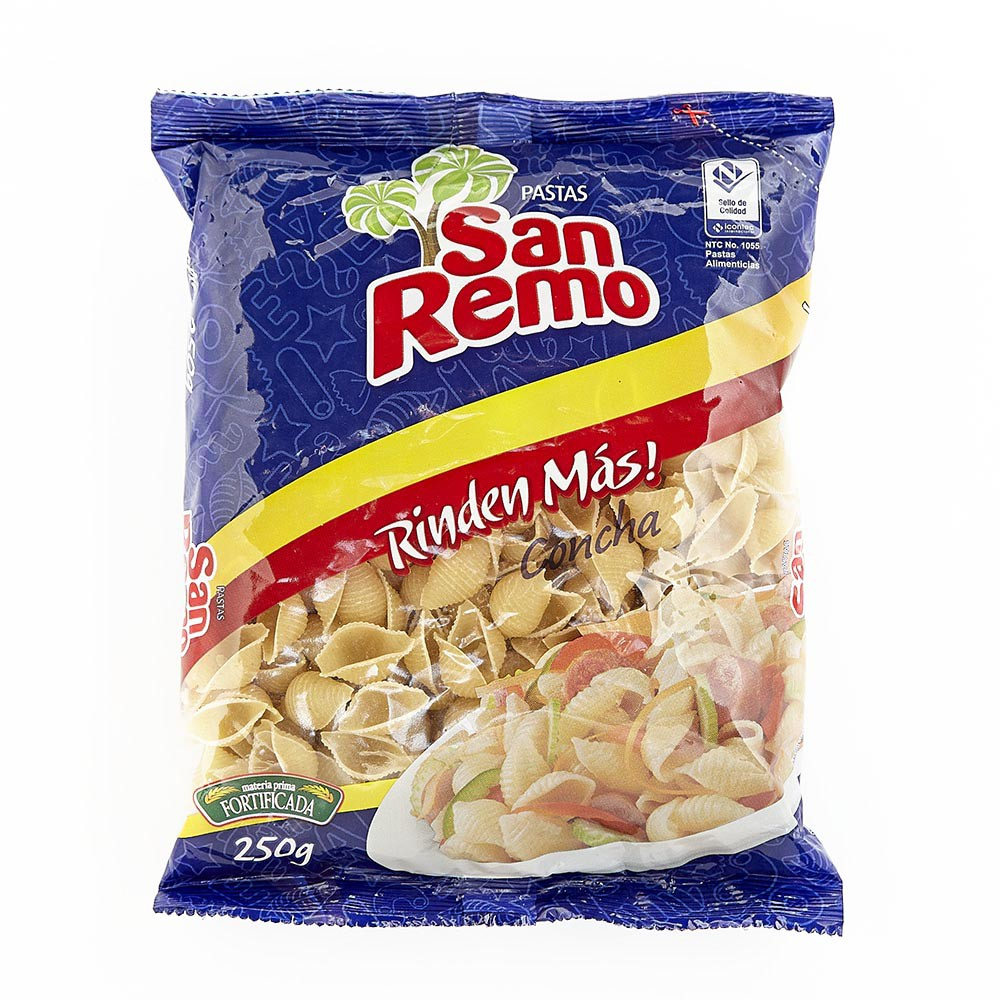 Concha San remo