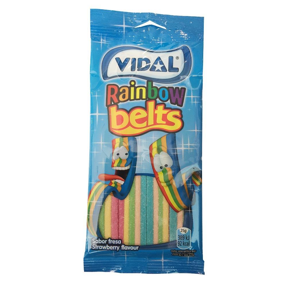 Cintas Vidal multicolor fresa x 100 g