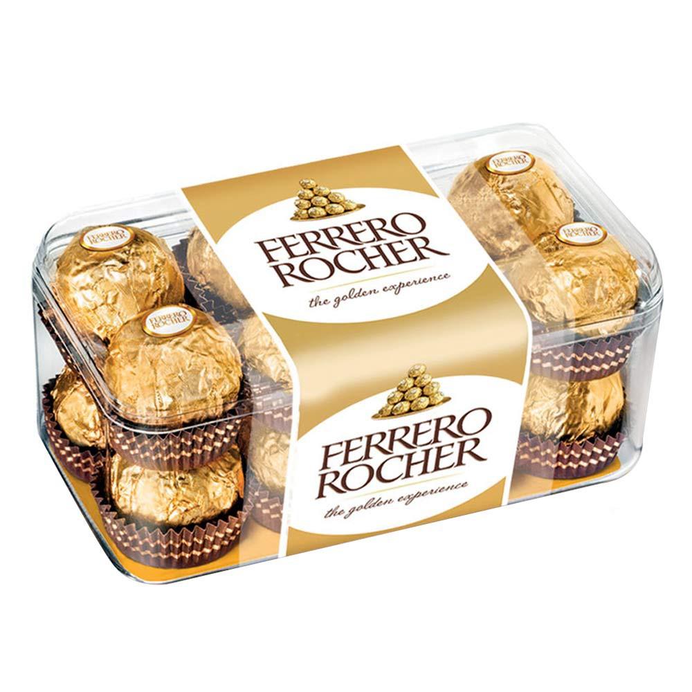 Bombón Ferrero Rocher