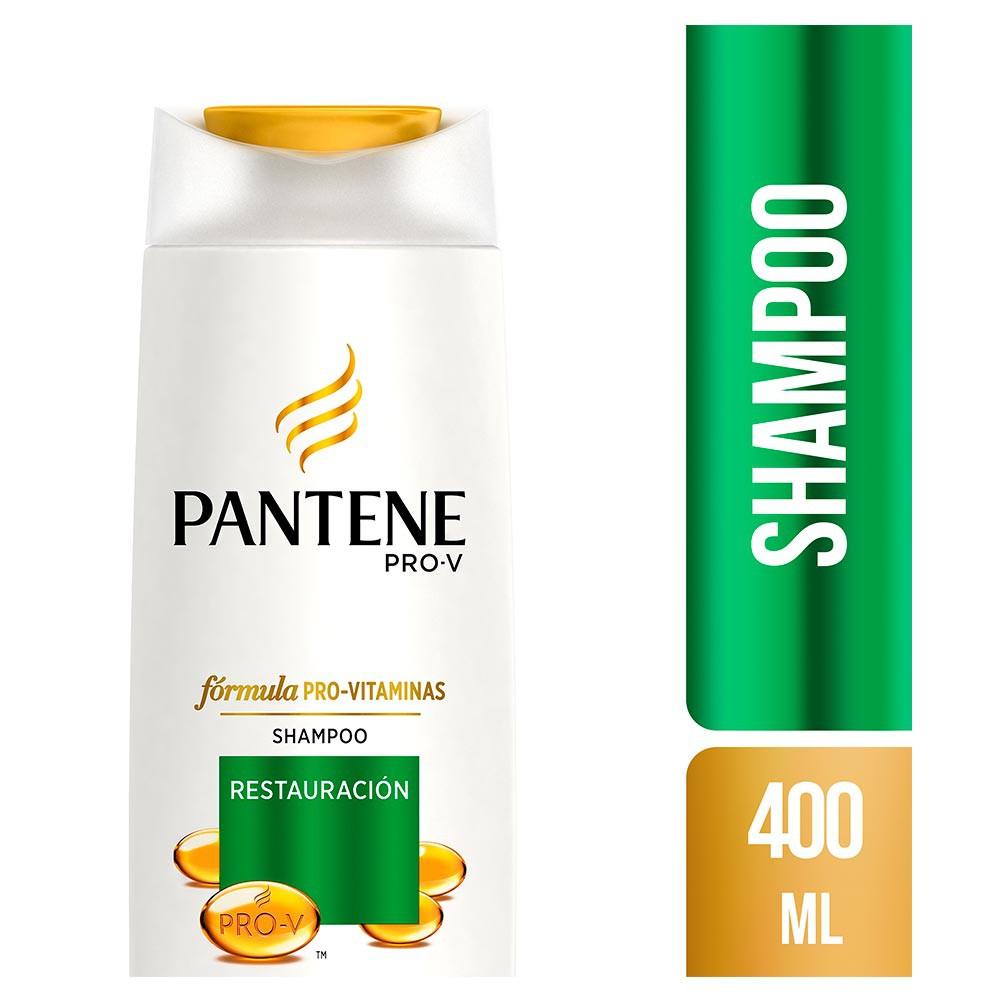 Pantene Pro-V Restauración Shampoo