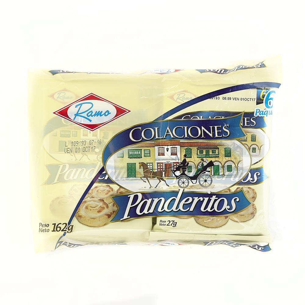 Panderitos