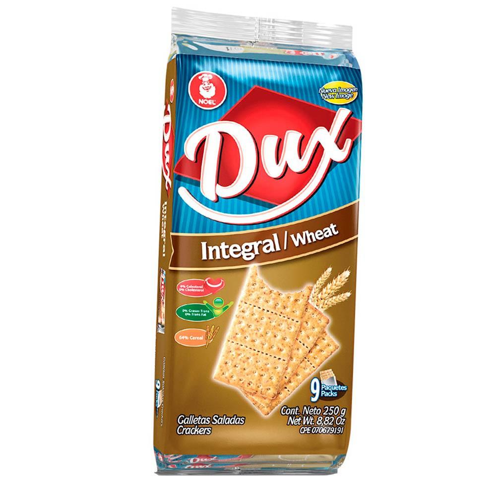 Dux integral 9 pack
