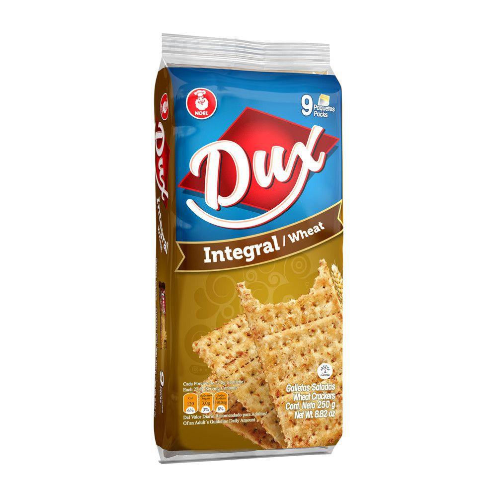 Dux integral