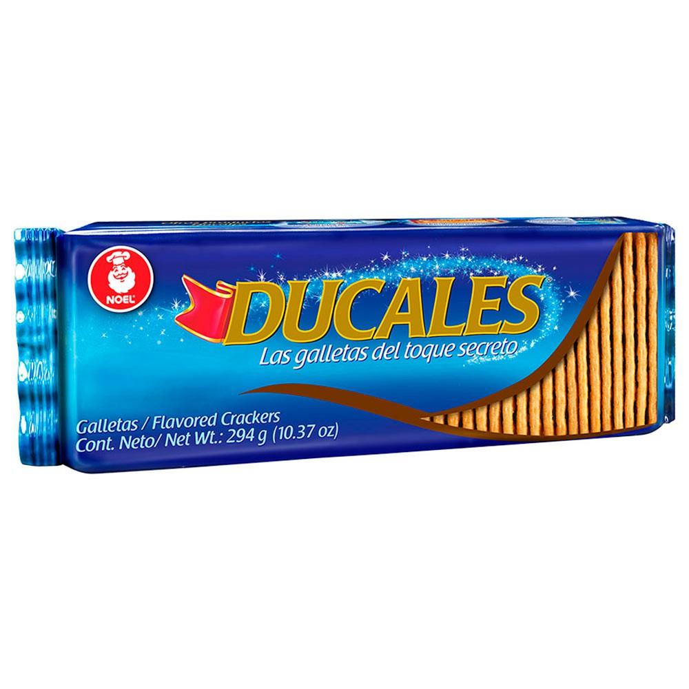Galletas Ducales Taco Extralargo