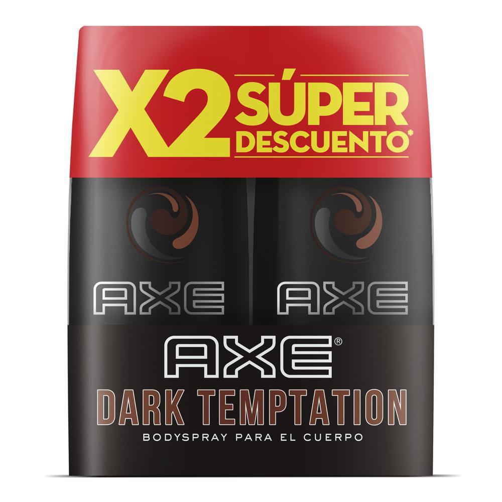 Desodorante bodyspray dark temptation